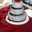 130x130 sq 1242517439228 weddingcakerichardhorton.jpg