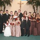 130x130 sq 1219188641437 doris weddingpartyphoto