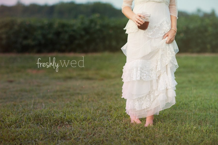 Freshly wed wedding photography virginia hampton roads for Wedding dresses in hampton roads