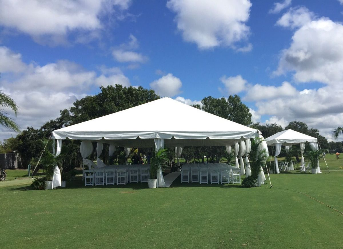 Fiesta Solutions Party Rental Wedding Event Rentals
