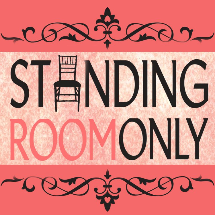 Standing Room Only Wedding Event Rentals Amp Photobooths