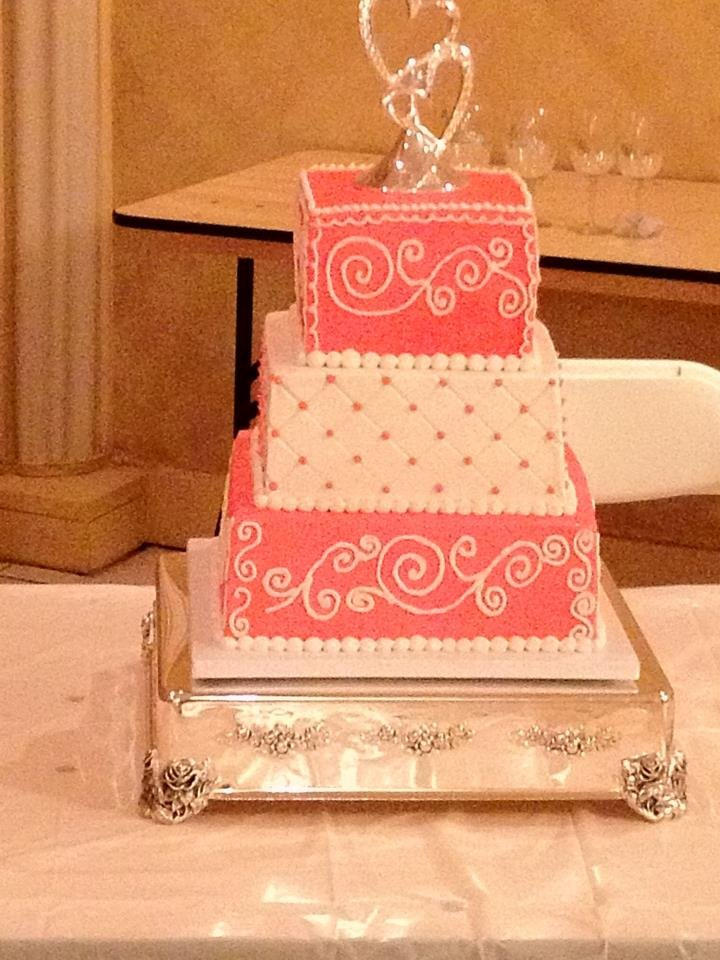 Wedding Cakes In Joplin Mo
