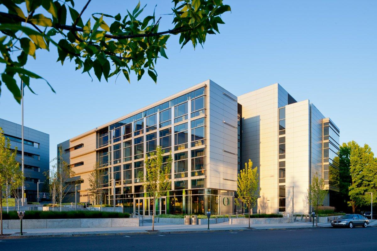 Ford Alumni Center Advice Ford Alumni Center Tips Oregon