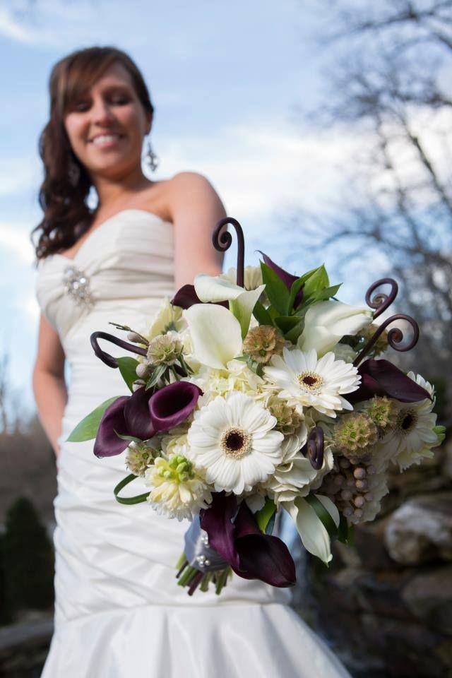 Renee S Bokays Wedding Flowers Missouri St Louis