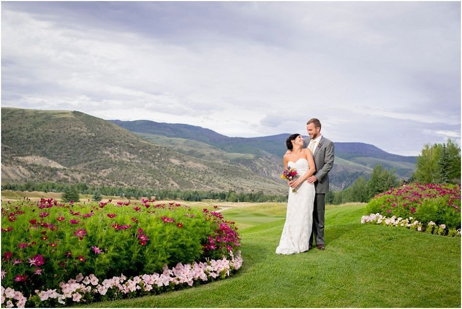 Vista at arrowhead wedding ceremony reception venue for Wedding dress rental denver co