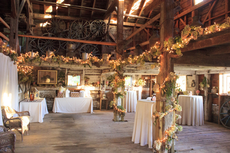 Endicott Farm, Wedding Ceremony & Reception Venue, Wedding ...