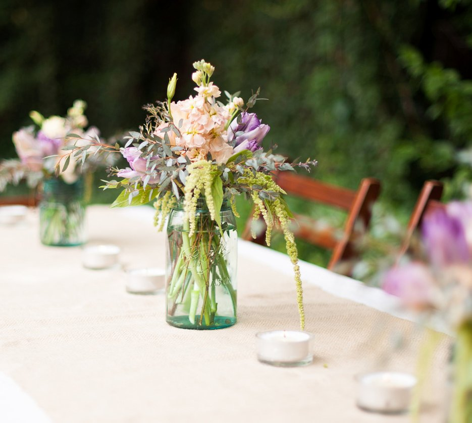 And Thistle Reviews Ratings Wedding Flowers Massachusetts Boston