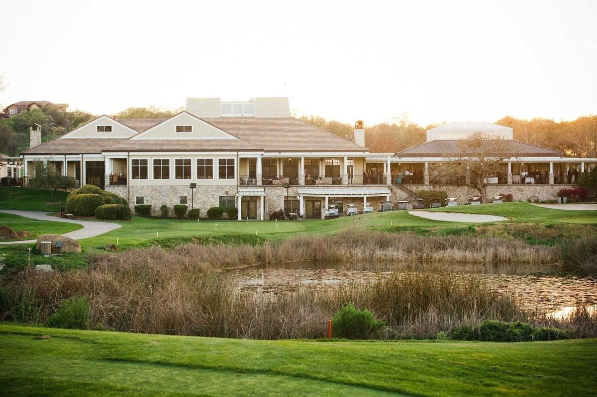 Granite Bay Golf Club Wedding Ceremony Amp Reception Venue