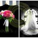 130x130 sq 1320207893070 weddingbouquetdress