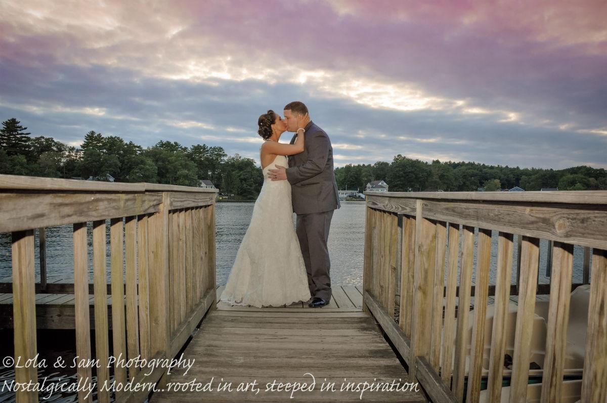 Sturbridge Host Hotel And Conference Center Wedding