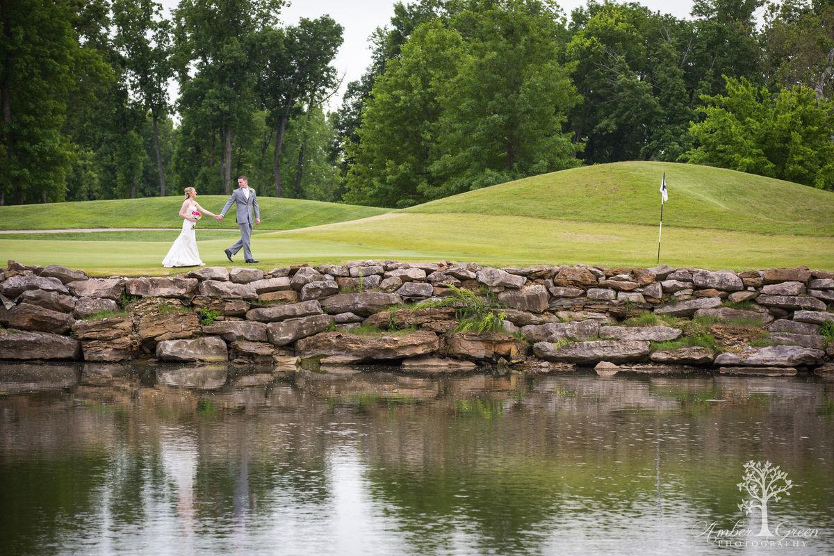Old Hickory Golf Club Wedding Ceremony Amp Reception Venue