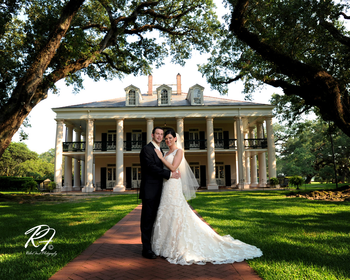 Oak Alley Plantation Wedding Ceremony Amp Reception Venue
