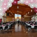 130x130 sq 1212639923258 weddingpinkarch2