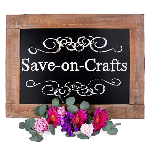 Save on crafts wedding lighting decor california for Save on crafts wedding