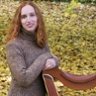 Katie Cashatt - Celtic Harp and Fiddle