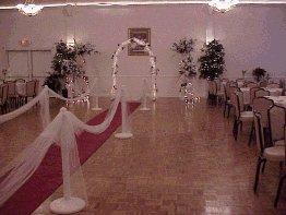 Kobasics Hall Wedding Ceremony Amp Reception Venue California