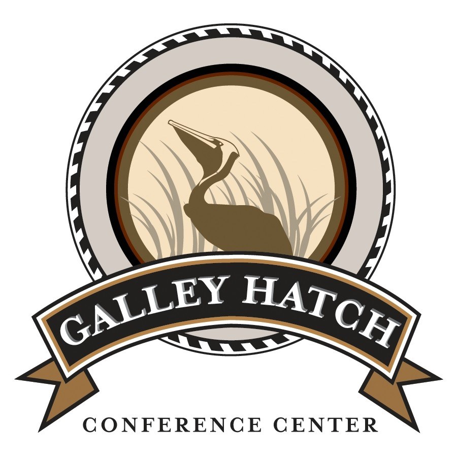 galley hatch conference center wedding ceremony