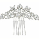 130x130 sq 1389654078298 bridal swarovski crystal headband bhr 701