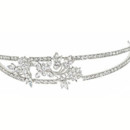 130x130 sq 1389654080502 bridal swarovski crystal headband bhr 731