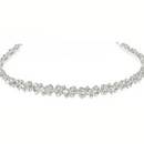 130x130 sq 1389654084696 bridal swarovski crystal headband bhr 734
