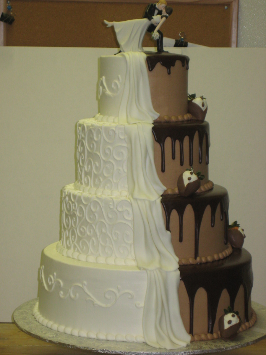 fun with frosting photos wedding cake pictures michigan detroit