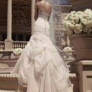 130x130 sq 1367077357356 casablanca2107bridalgownsweddingdressestrunkshow