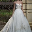 130x130 sq 1367077360792 casablanca bridal 2077 1584