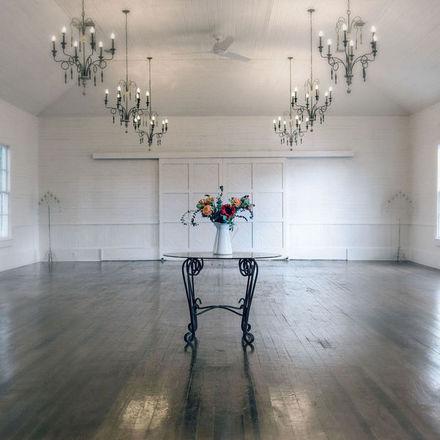 Waco Wedding Venues Reviews For Venues