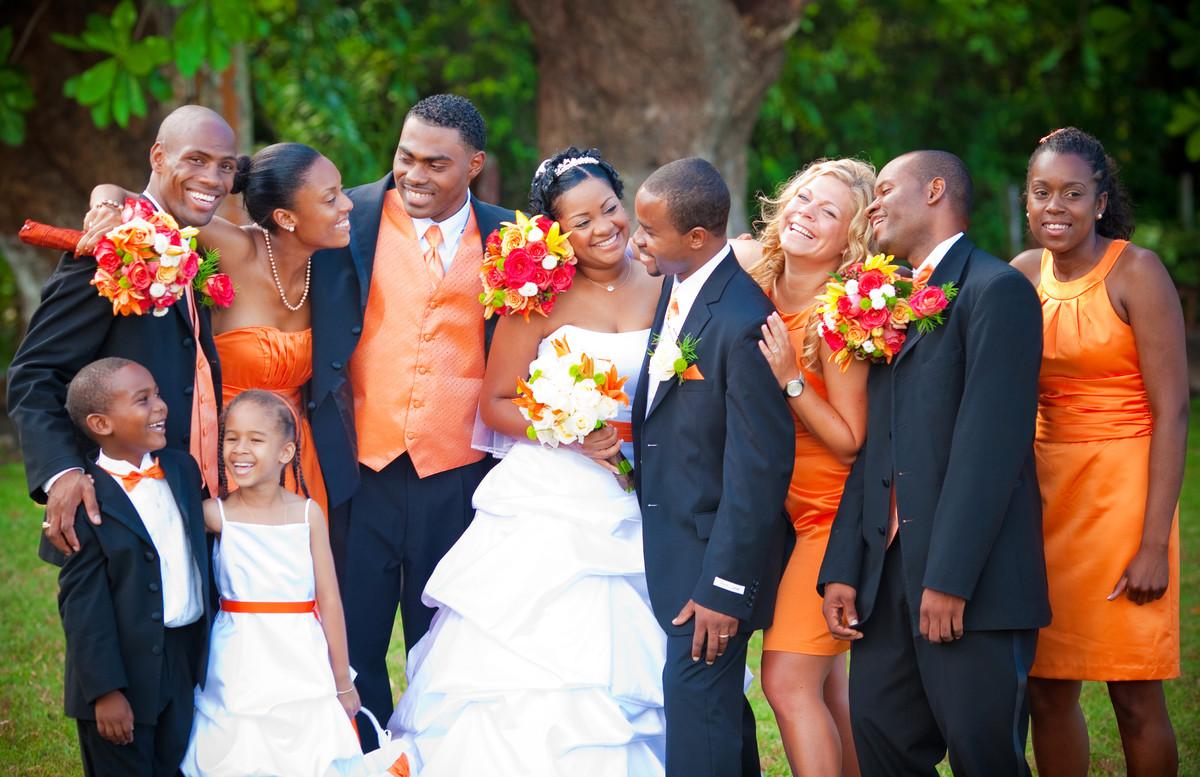 Zedoj Events Amp Weddings Wedding Planning Jamaica Jamaica