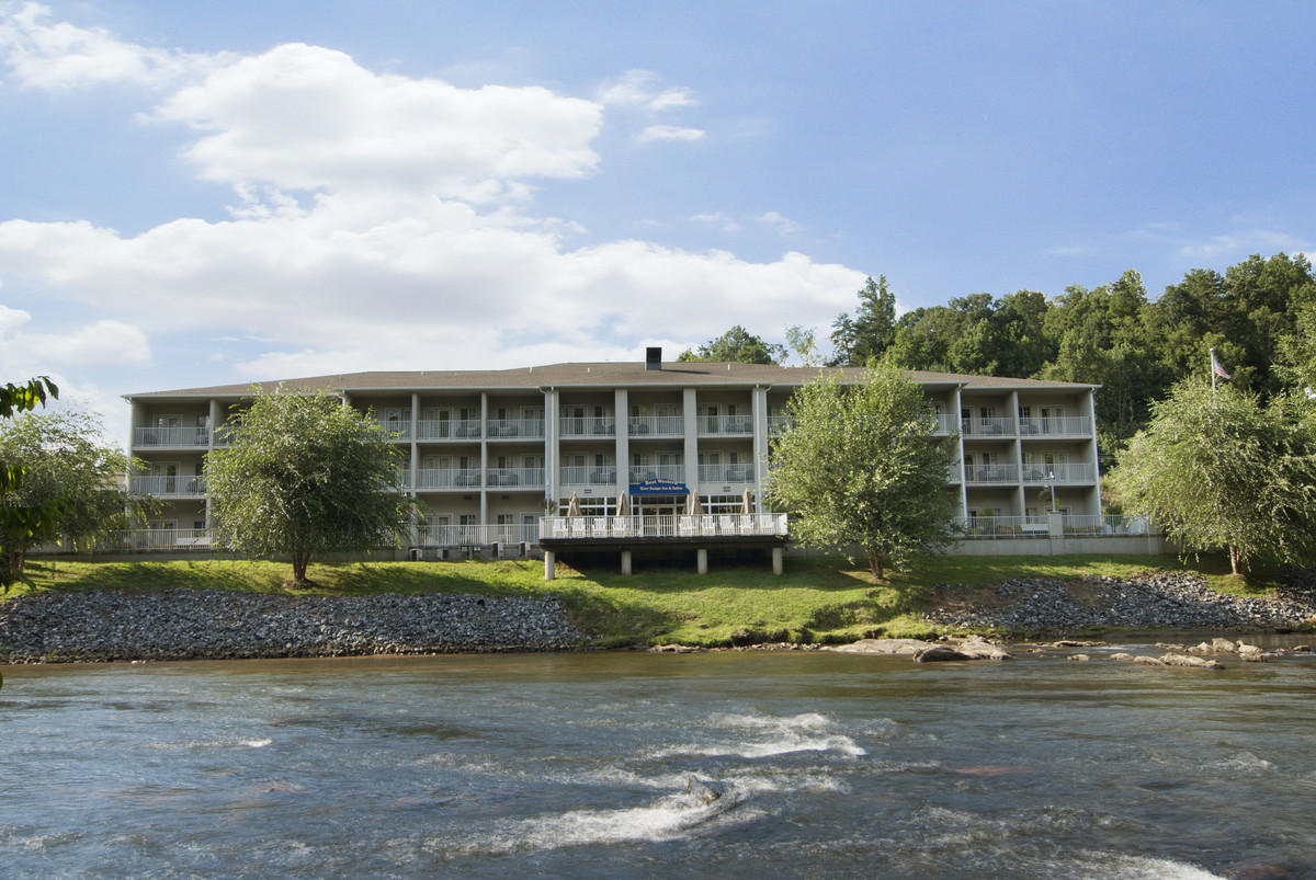 Best Western Plus River Escape Inn Amp Suites Wedding