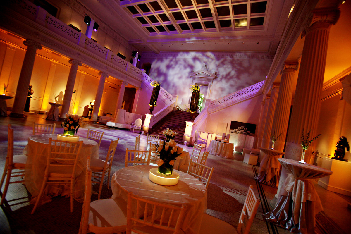 New Orleans Museum Of Art Wedding Ceremony Amp Reception
