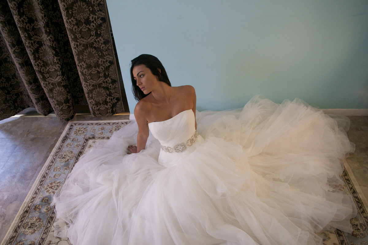 Forever amour bridal wedding dress attire new york for Wedding dress rental manhattan