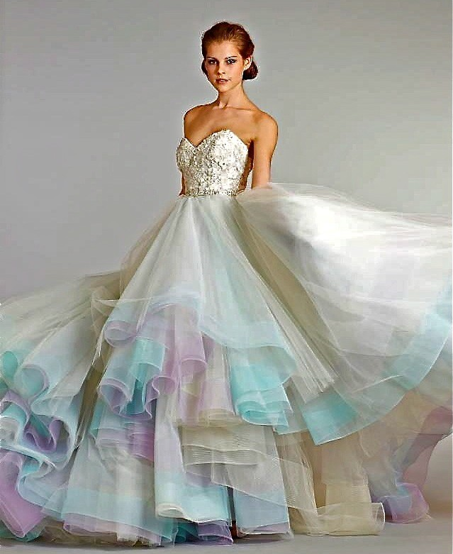 Hairstyle For Wedding Godmother: Fairy Godmother Gowns Photos, Dress & Attire Pictures