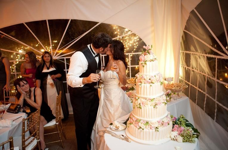 Amazing Caterers Wedding Catering Texas