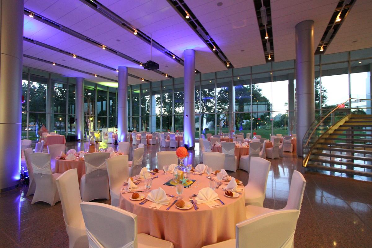 The Atrium At Stem Wedding Ceremony Amp Reception Venue