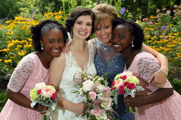 Kirby harrison wedding