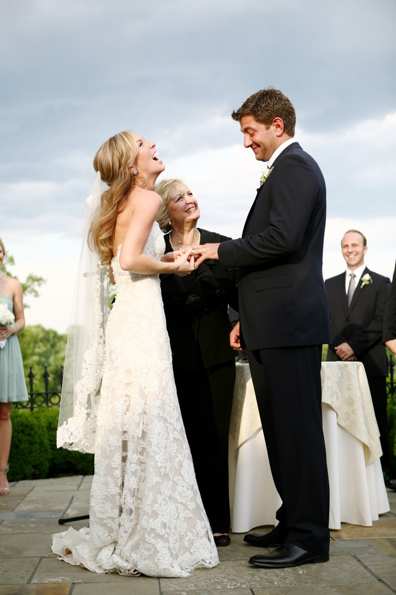 Expressions of the heart wedding officiant pennsylvania for Wedding dress rental philadelphia