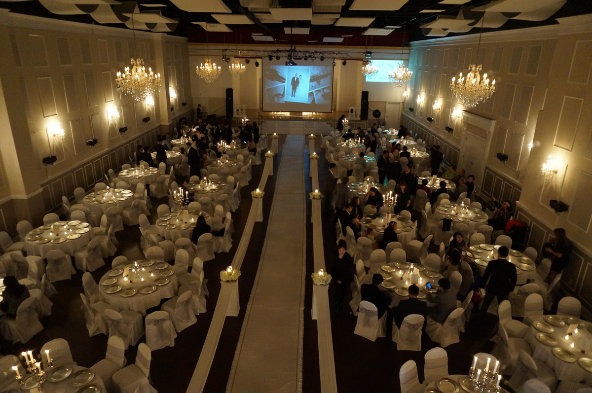 KTN Ballroom, Wedding Ceremony & Reception Venue, Georgia