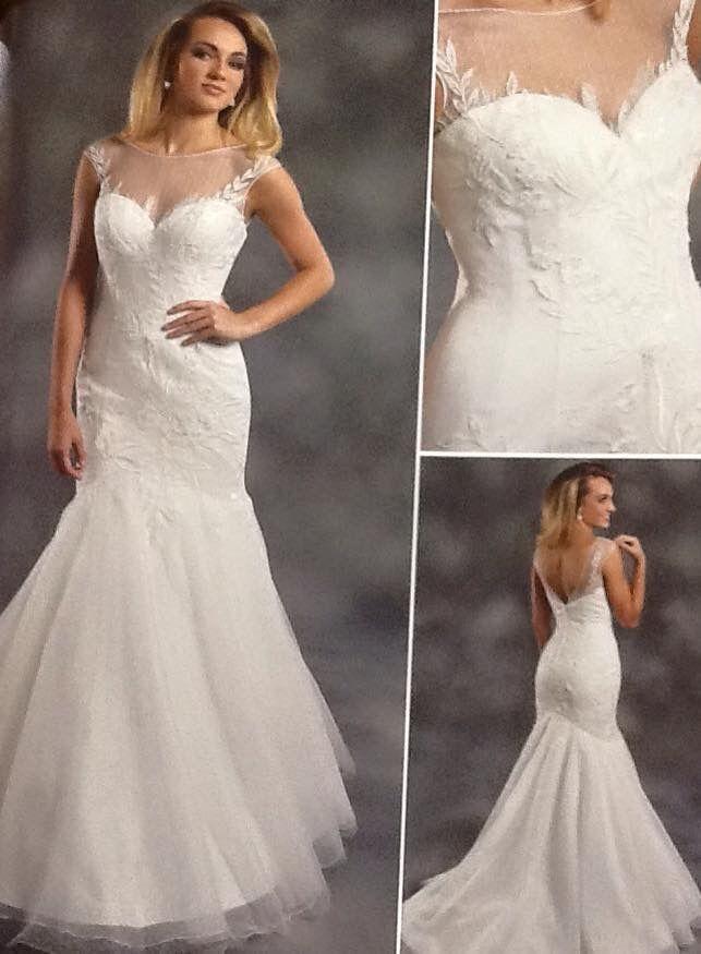 Candler budget bridal shoppe wedding dress attire for Wedding dresses asheville nc