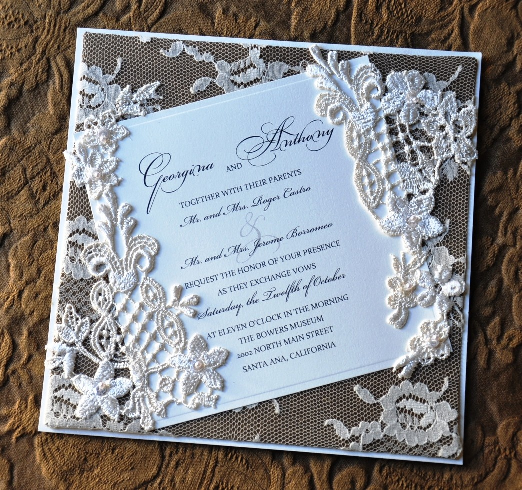 Wedding E Invitations: Uniquely Yours Wedding Invitation, Wedding Invitations