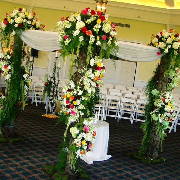 Wedding Flowers In Nj : Bloom floral and events reviews ratings wedding flowers