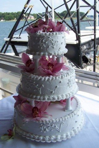 cheesecake wedding cakes and traditional cakes by mrs b