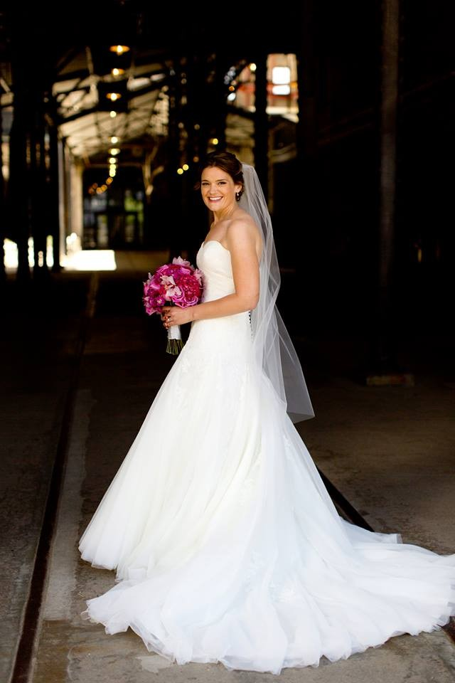 Christine 39 s alterations reviews ratings wedding dress for Wedding dresses in minneapolis