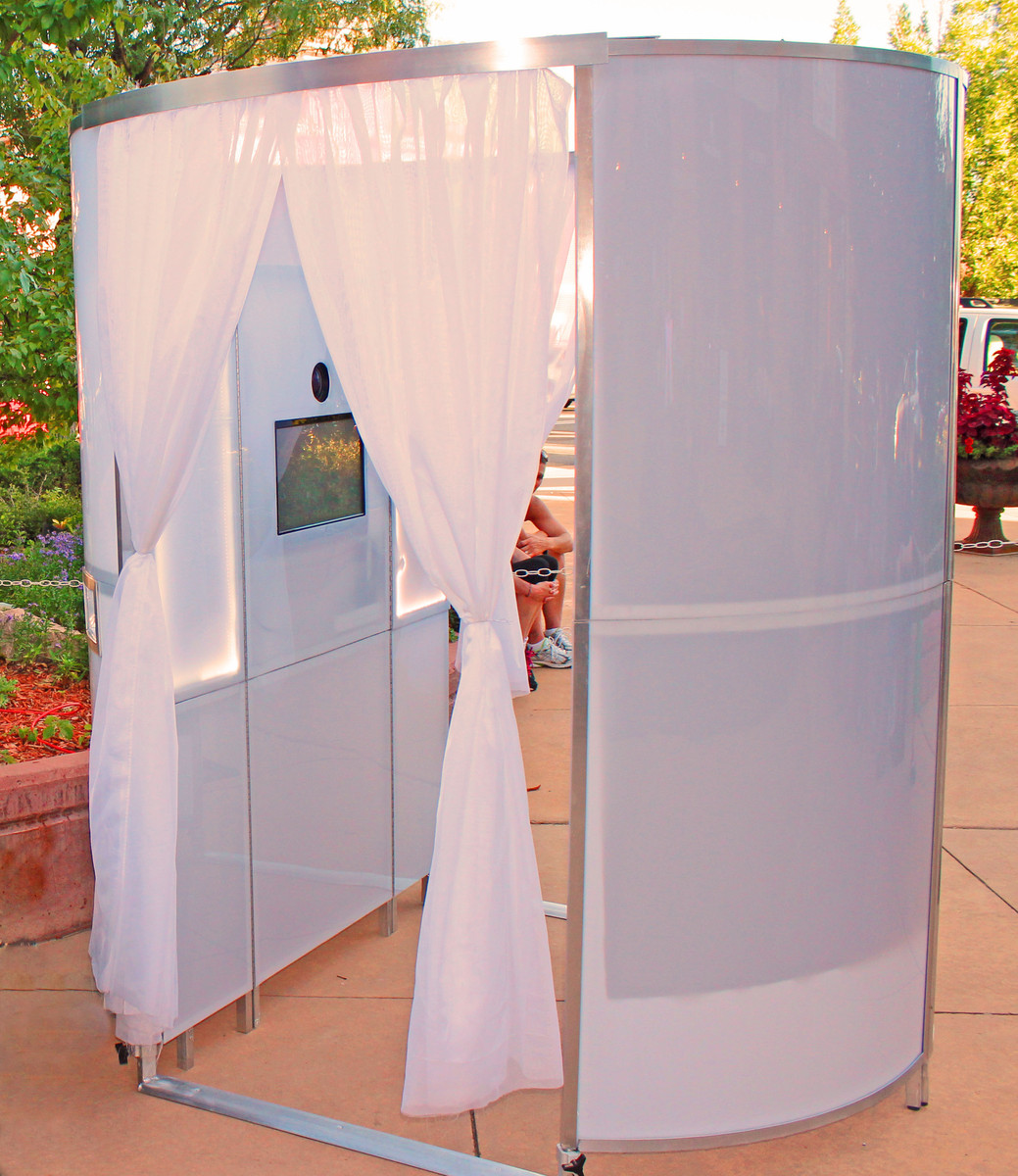 Shutter Shot Photo Booth, Wedding Event Rentals