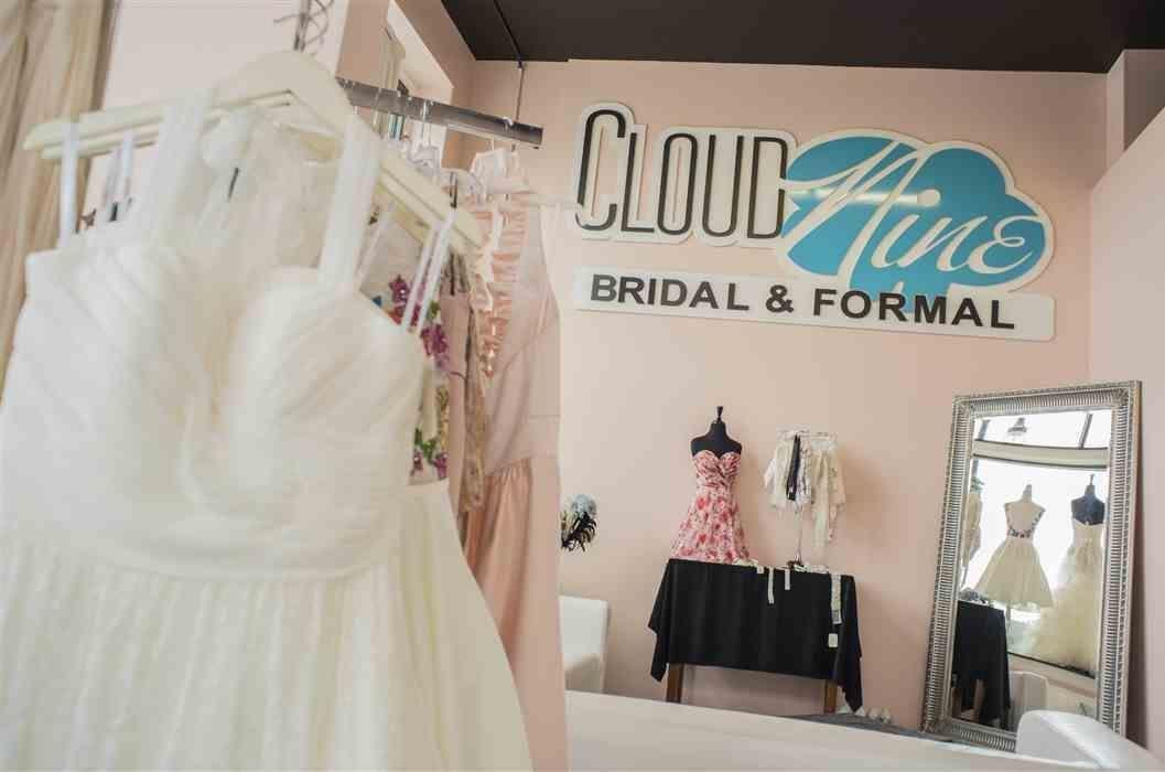 Cloud Nine Bridal Amp Formal Reviews Amp Ratings Wedding