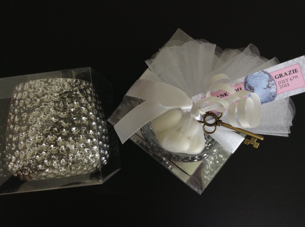 Grazie Gifts, Wedding Favors & Gifts, Ontario - Ontario