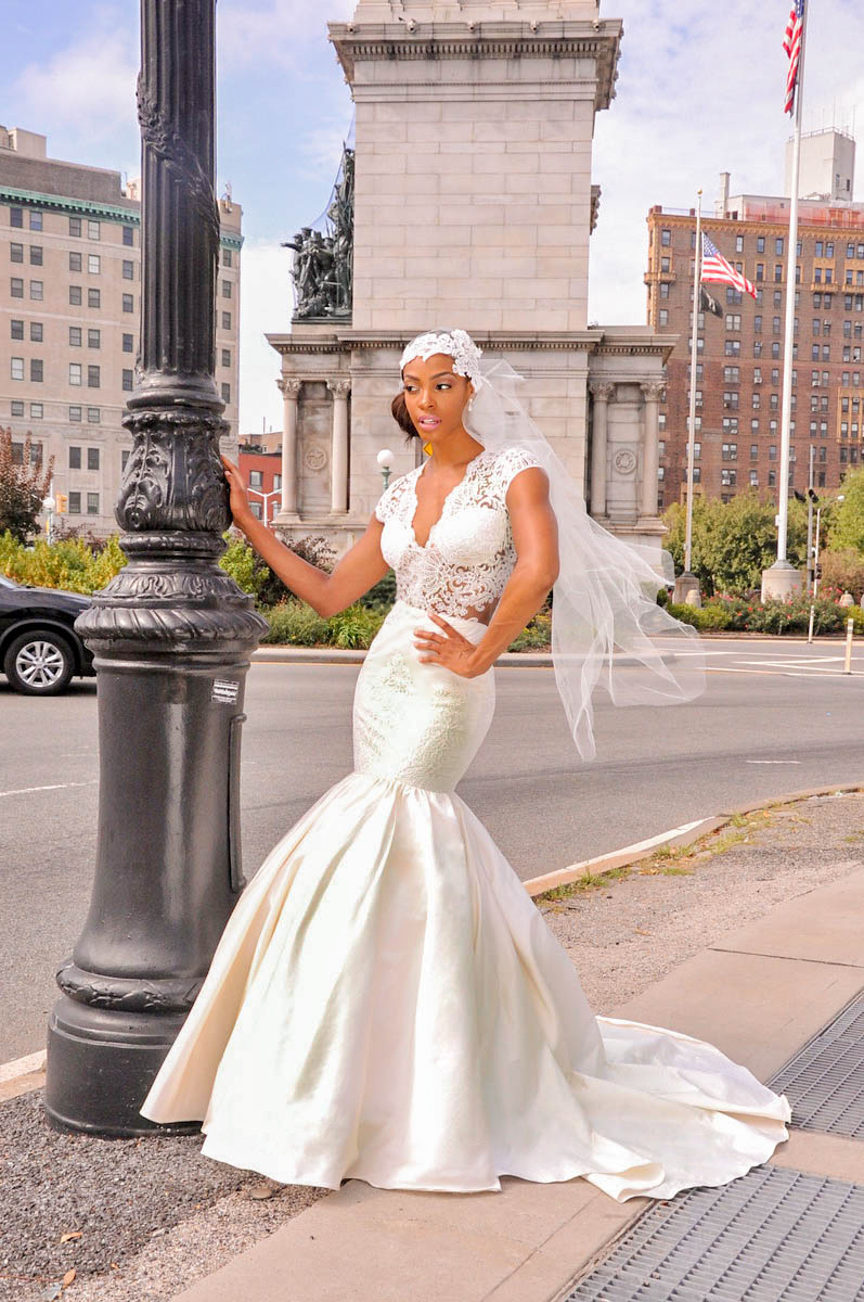 Pantora bridal wedding dress attire new york new for Wedding dress rental manhattan