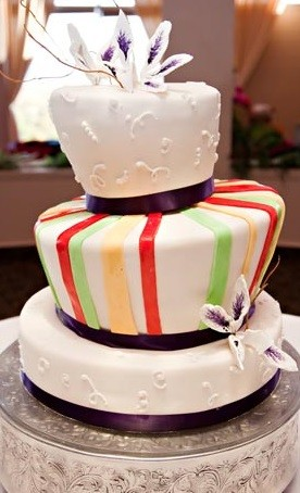 Manan Bakery Wedding Cake Nevada Las Vegas And