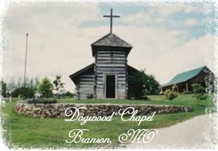 Dogwood Chapel Wedding Ceremony Amp Reception Venue Missouri