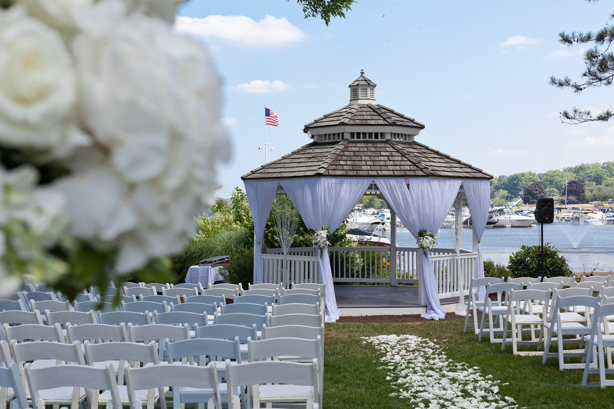 The Abbey Resort Reviews Amp Ratings Wedding Ceremony